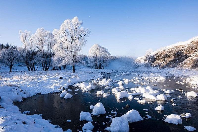 阿尔山冬季旅游必去看的景点有哪些?