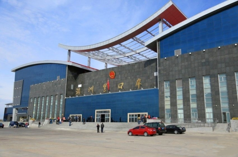中国口岸城市满洲里赴俄罗斯一次性旅游护照申办须知
