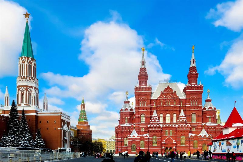 俄罗斯旅游4