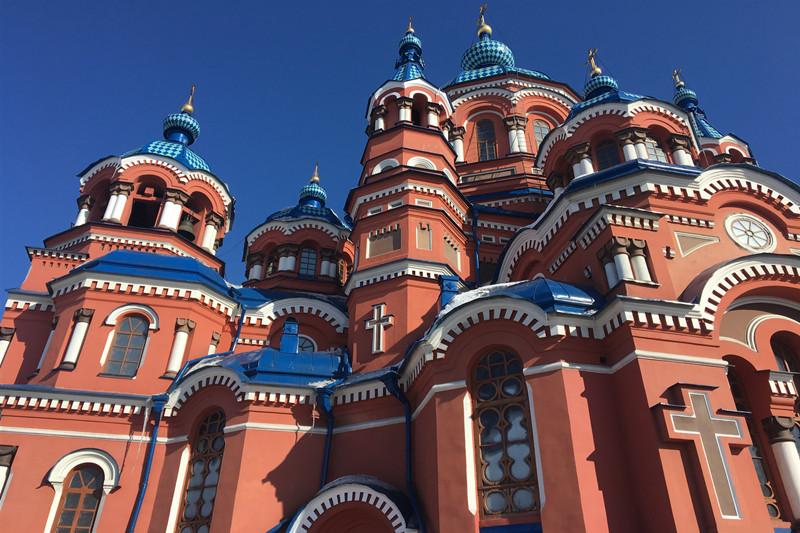 满洲里出境俄罗斯自驾游ATA单证册资料攻略大全