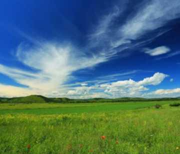 北京到呼伦贝尔大草原5日游