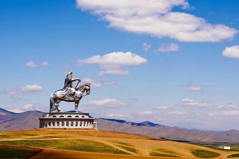 蒙古国旅游