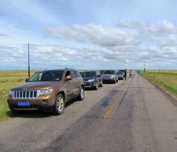 去呼伦贝尔大草原旅游最佳的旅游方式是什么
