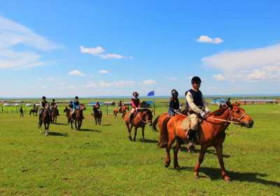 呼伦贝尔骑马,呼伦贝尔草原骑马的注意事项?