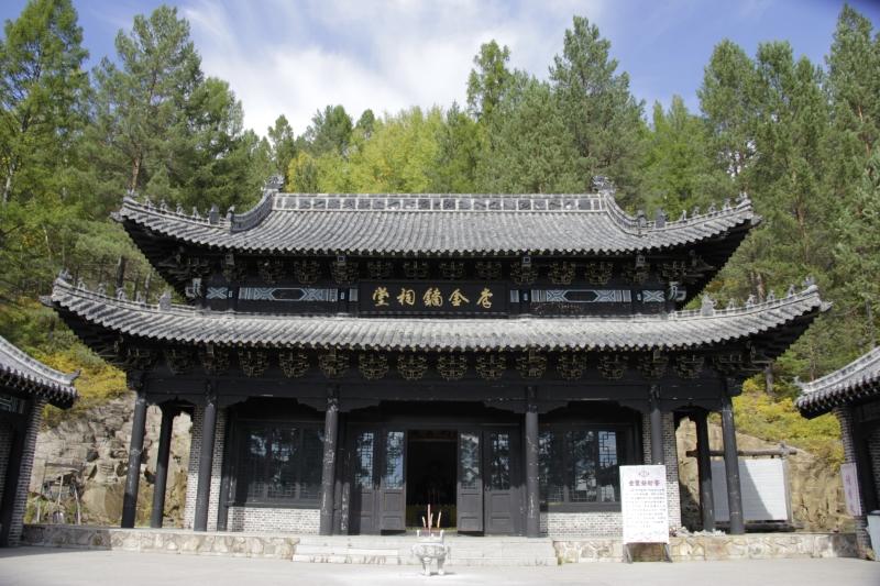 广州出发到西安四天短途游结伴