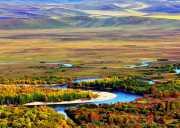 (深度游)穿越莫日格勒河策马扬鞭呼伦贝尔大草原探秘大兴安岭最后的使鹿部落5日品质深度游