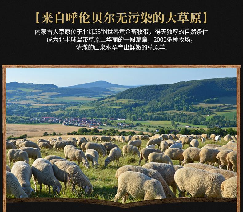 呼伦贝尔羊肉卷7