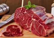 牛腱子肉,精选呼伦贝尔草原新鲜牛腱子肉