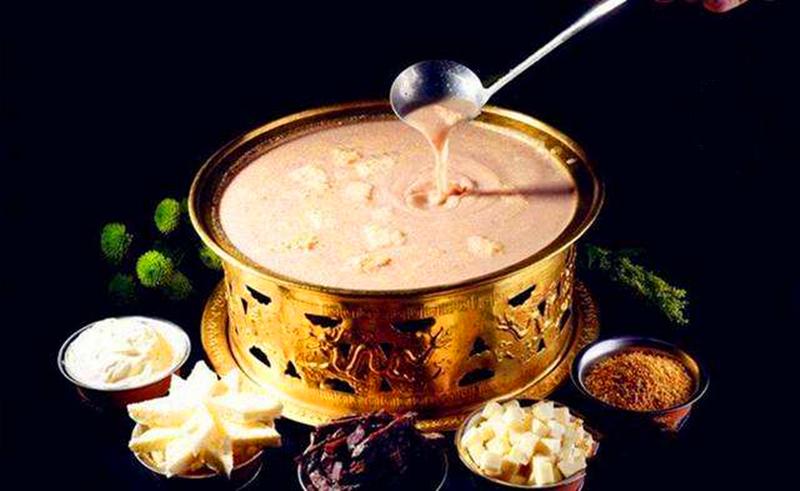 呼伦贝尔草原旅行攻略,蒙古族蒙餐美食篇
