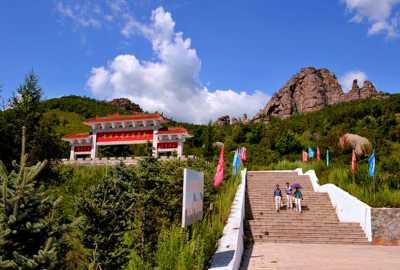 巴林喇嘛山国家森林公园将于4月20日开园,欢迎八方宾朋前来游玩!
