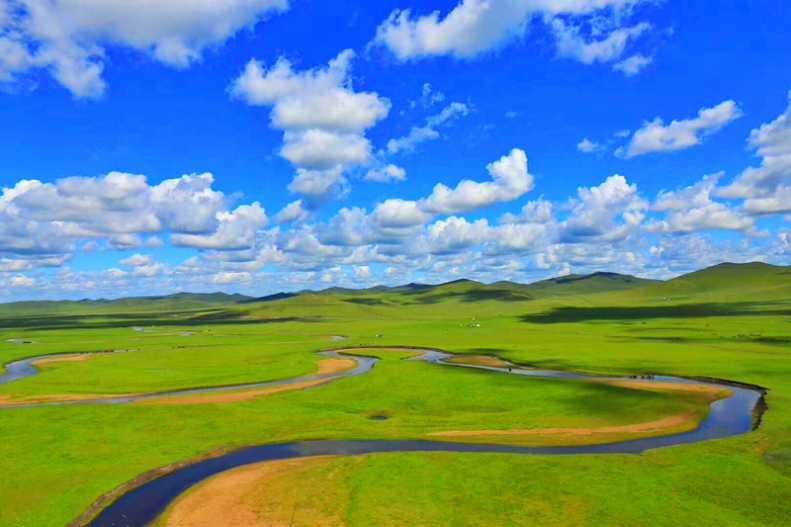 莫日格勒河10