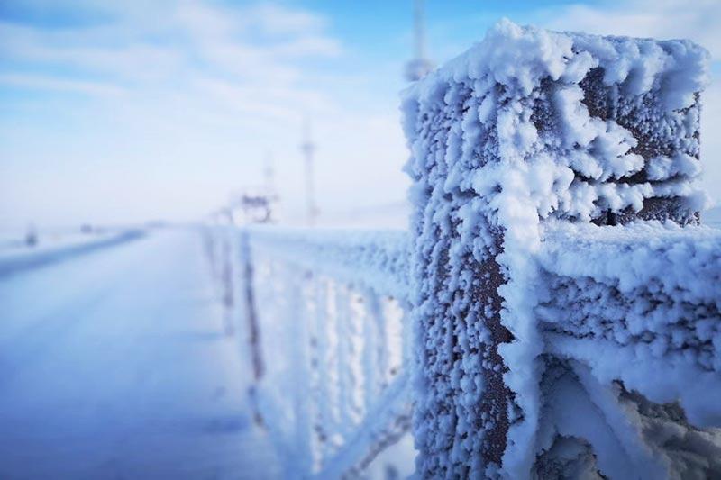 呼伦贝尔冬季旅游包车为啥比夏季包车贵?