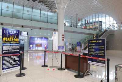 呼伦贝尔机场致旅客朋友的一封信