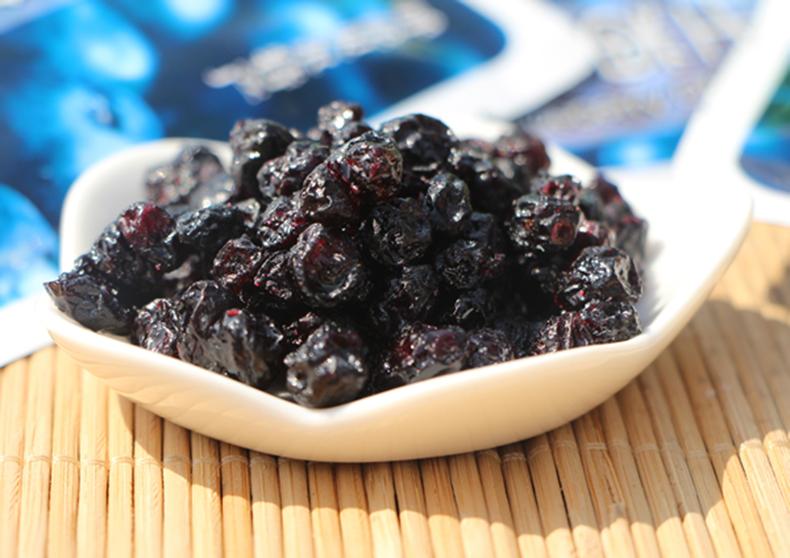 蓝莓果干5
