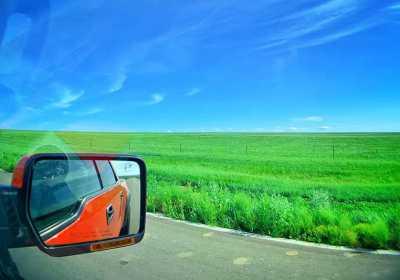 2020年去哪玩,首选旅行目的地呼伦贝尔️大草原