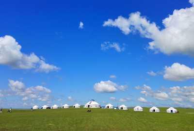 呼伦贝尔市与同程集团签订旅游业发展战略合作框架协议